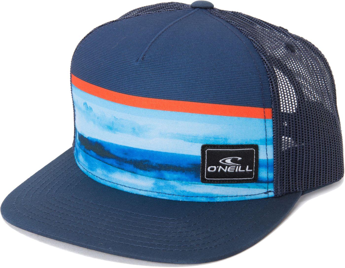 O'Neill Men's Breaker Trucker Hat