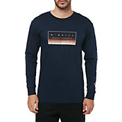 O'Neill Men's Chill Box Long Sleeve Shirt
