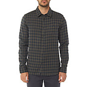 O'Neill Men's Glenwood Flannel