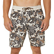 O'Neill Men's Huxley Cruzer Board Shorts