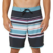 O'Neill Men's Hyperfreak Lined Up Board Shorts