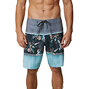 "O'Neill Men's Hyperfreak Nui 20"" Board Shorts"