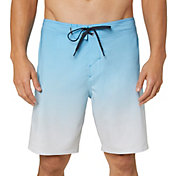 O'Neill Men's Hyperfreak Solid Board Shorts