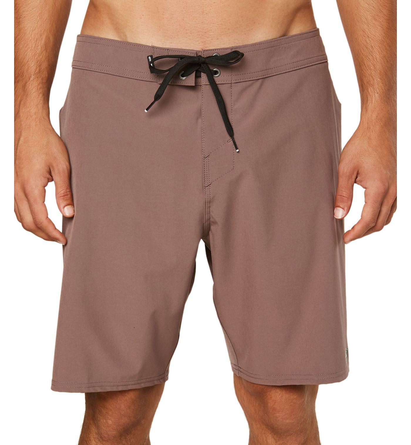 O'Neill Men's Hyperfreak Solid Board Shorts