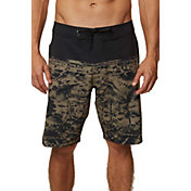 "O'Neill Men's Hyperfreak Vietpalm 20"" Board Shorts"