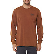 O'Neill Men's Hayward Crew Long Sleeve Shirt