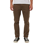 O'Neill Men's Mission Stretch Chino Pants