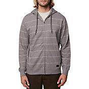 O'Neill Men's Murphy Fleece Full Zip Hoodie