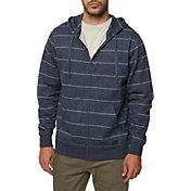 O'Neill Men's Murphy Fleece Full Zip Hoodie