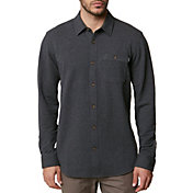 O'Neill Men's Anton Knoven Long Sleeve Shirt