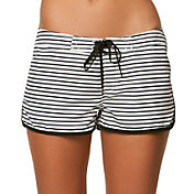 O'Neill Women's Sea Level Board Shorts