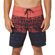 O'Neill Men's Superfreak Kaleidostoke Board Shorts