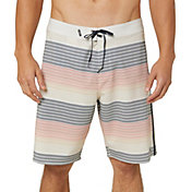 O'Neill Men's Superfreak Ashbury Board Shorts