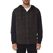 O'Neill Men's Vapor Woven Jacket