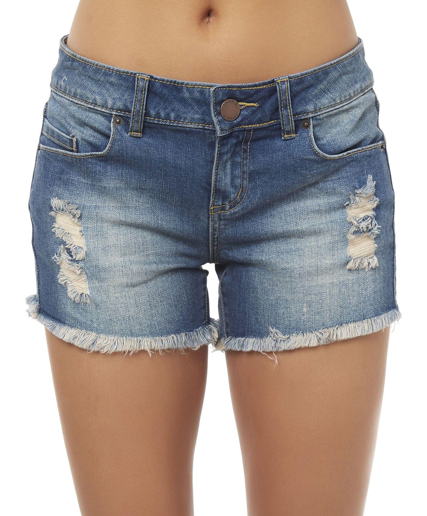 O'Neill Women's Cody Denim Shorts