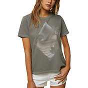 O'Neill Women's Diamonds T-Shirt