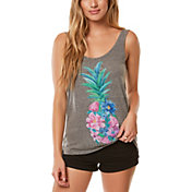 O'Neill Women's Flower Pop Tank Top
