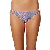O'Neill Women's Faye Strappy Bikini Bottoms