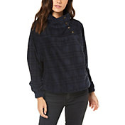 O'Neill Women's Harleen Superfleece Funnel Neck Pullover