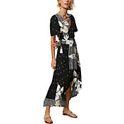 O'Neill Women's Alamante Maxi Dress