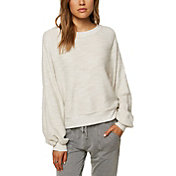 O'Neill Women's Live In Crew Pullover