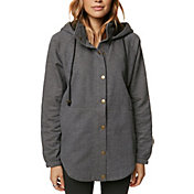 O'Neill Women's Mink Fleece Jacket