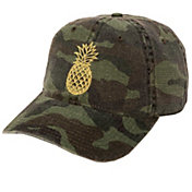 O'Neill Women's Pineapple Bliss Baseball Hat