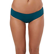 O'Neill Women's Salt Water Solid Hipster Bottom