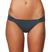 0876c764f2 Product Image · O'Neill Women's Salt Water Solids Tab Side Bottoms