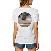 O'Neill Women's Split Screen T-Shirt