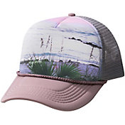 O'Neill Women's Wetlands Trucker Hat