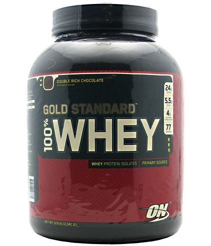 9eaac34bc1d3 Optimum Nutrition 100% Whey Gold Standard Double Rich Chocolate 5 lbs.  noImageFound