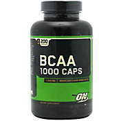 Optimum Nutrition BCAA 1000 Amino Acid Caps