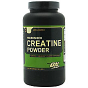 Optimum Nutrition Creatine Powder 60 Servings