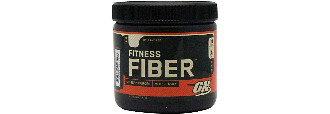 Optimum Nutrition Fitness Fiber 30 Servings