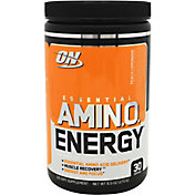 Optimum Nutrition Essential Amino Energy Peach Lemonade 30 Servings
