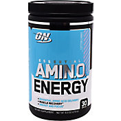 Optimum Nutrition Essential Amino Energy Cotton Candy 30 Servings