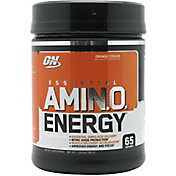 Optimum Nutrition Essential Amino Energy Orange Cooler 65 Servings