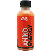 Optimum Nutrition Essential Amin.o. Energy Drink Orange 12-Pack