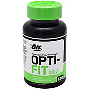 Optimum Nutrition Opti-Fit Metabolism Support 120 Capsules