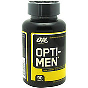 Optimum Nutrition Opti-Men Multivitamin 90 Tablets