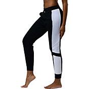 Onzie Women's Blocked Sweatpants