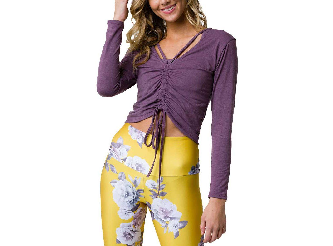 Onzie Women's Prima Long Sleeve Top