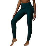 Onzie Women's Selenite Midi 7/8 Leggings