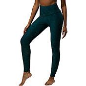 c02e103d02836 Product Image · Onzie Women's Selenite Midi 7/8 Leggings