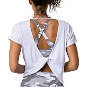 Onzie Women's Swing Back T-Shirt