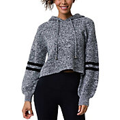 Onzie Women's Varsity Hooded Sweater