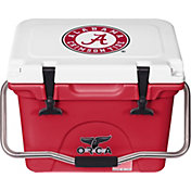 ORCA Alabama Crimson Tide 20qt. Cooler