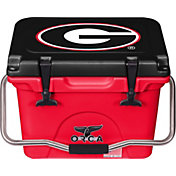 ORCA Georgia Bulldogs 20qt. Cooler