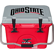 ORCA Ohio State Buckeyes 20qt. Cooler
